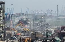 Thế giới thiệt hại 92 tỷ USD do thảm họa trong năm 2015