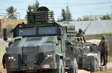 Tunisia tiếp tục nới lỏng giới nghiêm tại khu vực biên giới với Libya