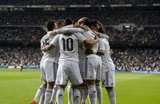 Hậu El Clasico: Real Madrid khẳng định vị trí trong lòng người hâm mộ