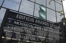 """Các quốc gia bắt tay vào cuộc điều tra vụ """"Hồ sơ Panama"""""""
