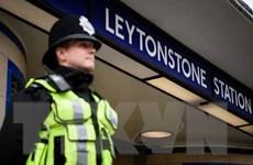 Anh bắt 5 đối tượng tình nghi liên quan khủng bố Paris và Brussels