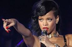 Rihanna có ca khúc ăn khách trụ hạng lâu thứ 2 tại Mỹ
