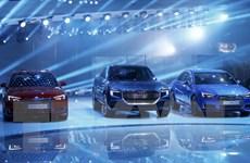 Audi sẽ giới thiệu những mẫu xe mới nhất tại Hà Nội vào tháng 6