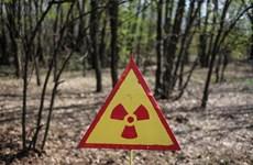 """[Photo] """"Lạnh gáy"""" tham quan thảm họa hạt nhân Chernobyl"""