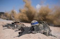 Tổng thống Mỹ phê chuẩn kế hoạch điều thêm 250 binh sỹ tới Syria