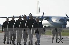 Hơn 25.000 binh sỹ Nga tham gia diễn tập huấn luyện mùa Đông