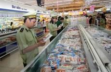 [Video] UBND TP.HCM sẽ quản lý trực tiếp về an toàn thực phẩm