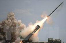 Thổ Nhĩ Kỳ-Mỹ sẽ triển khai hệ thống tên lửa đa nòng gần Syria