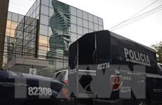 Mỹ được phép giám sát tài khoản ngân hàng của công dân ở Panama