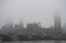 Hơn 40.000 người Anh chết sớm mỗi năm vì ô nhiễm không khí