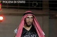 Italy bắt một loạt nghi can khủng bố âm mưu tấn công Vatican