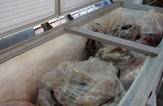 Hà Nội và Quảng Nam phát hiện, thu giữ hơn 1 tấn thực phẩm bẩn
