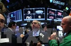 Phố Wall đỏ sàn bất chấp đà tăng của nhóm cổ phiếu bán lẻ