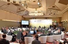 Hội nghị G7 hy vọng giải quyết các thách thức toàn cầu