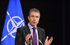 Tổng thống Ukraine bổ nhiệm cựu Tổng Thư ký NATO làm cố vấn