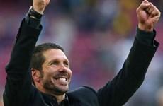 Atletico Madrid: Từ tro tàn hậu Jesus Gil đến thời của Simeone