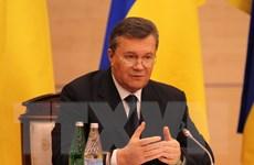 Ukraine phản đối đơn kiện của Nga đòi khoản nợ 3 tỷ USD