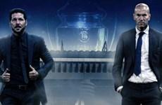 Lịch sử có thay đổi khi Diego Simeone chạm trán Zinedine Zidane?