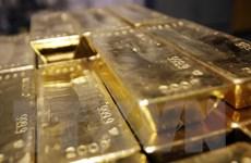 """Anh """"vượt mặt"""" Trung Quốc về nhập khẩu vàng từ Thụy Sĩ"""