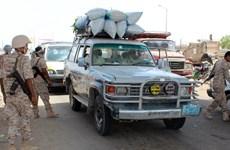 Các bên xung đột ở Yemen trao đổi tù nhân qua trung gian