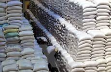 Thái Lan sẽ không thực hiện chương trình mua trữ gạo của nông dân