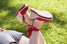 Có thể bạn chưa biết: Giày dép cũng ảnh hưởng tới sức khỏe