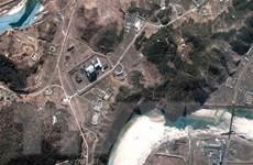 Trung Quốc hối thúc nối lại đàm phán hạt nhân Triều Tiên