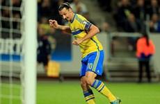 Thụy Điển - Italy: Khi Ibrahimovic đối đầu với Buffon