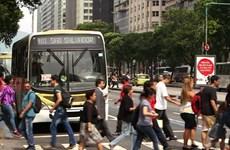 Brazil giảm nợ 50 tỷ USD cho các bang để hỗ trợ dịch vụ công cộng