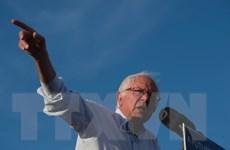Ông Sanders thừa nhận không có cơ hội ra tranh cử Tổng thống Mỹ