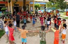 [Video] Đảm bảo an toàn cho trẻ trong cơ sở giáo dục mầm non