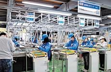 Sản lượng công nghiệp của Nhật Bản sụt giảm mạnh hơn dự báo