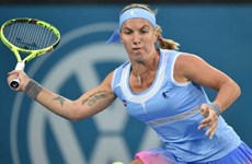 Tay vợt Kuznetsova chỉ trích việc IAAF cấm các vận động viên Nga