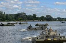 Luxembourg khẳng định Hội nghị NATO không nhằm chống lại Nga