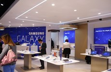 Samsung tiếp tục nuôi tham vọng chiếm lĩnh thị trường Ấn Độ