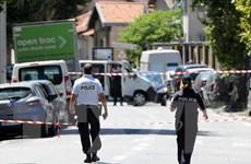 [Video] Sự sống bắt đầu ngay tại nơi vụ khủng bố đẫm máu ở Nice