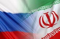 Iran và Nga thúc đẩy hoàn thiện kế hoạch hợp tác chiến lược