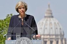 Anh mất lợi thế đàm phán nếu bắt đầu tiến trình ra khỏi EU