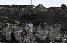 Đánh bom tại bệnh viện ở Pakistan, 80 người thương vong