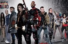 Suicide Squad lập kỷ lục phòng vé dù bị giới phê bình vùi dập