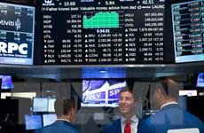 Chứng khoán Phố Wall đi xuống dù cổ phiếu năng lượng tăng giá