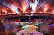 """Ca khúc nhạc nền lễ khai mạc Olympic Rio lại """"sốt"""" sau 54 năm"""
