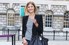 """5 món đồ giúp quý cô Paris trở thành tâm điểm của """"kinh đô thời trang"""""""