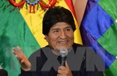 Evo Morales là tổng thống xuất sắc nhất trong lịch sử Bolivia