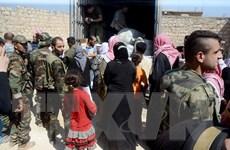 LHQ và Nga tìm kiếm lệnh ngừng bắn cho vấn đề nhân đạo ở Aleppo