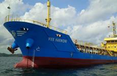 """Tàu chở dầu bị mất tích ở Malaysia do """"các vấn đề nội bộ"""""""