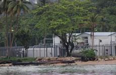 Australia và Papua New Guinea sẽ đóng cửa trại tị nạn ở đảo Manus