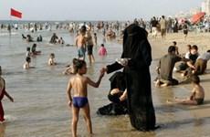 Italy không cấm trang phục bơi burkini của tín đồ Hồi giáo