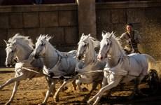 """""""Ben-Hur"""" hứa hẹn là bộ phim sử thi hay nhất mùa Hè này"""