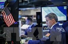 Chứng khoán Mỹ tăng sau khi Fed công bố biên bản cuộc họp tháng 7